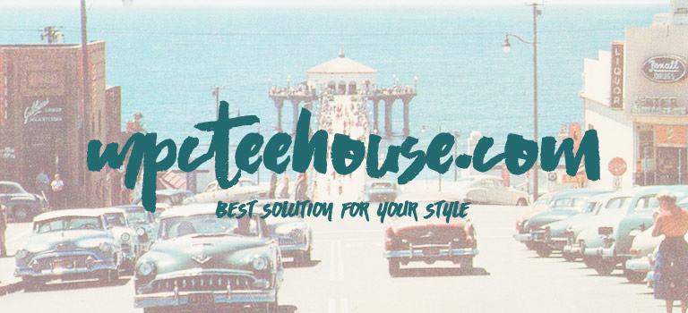 Style For You By Mpcteehouse