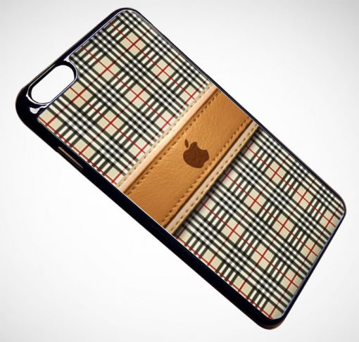 Apple Pattern iPhone and Samsung Cases