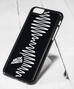 Arctic Monkey Wave Protective iPhone 6 Case, iPhone 5s Case, iPhone 5c Case, Samsung S6 Case, and Samsung S5 Case