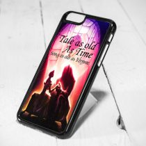 Disney Beauty and The Beast Quote Protective iPhone 6 Case, iPhone 5s Case, iPhone 5c Case, Samsung S6 Case, and Samsung S5 Case