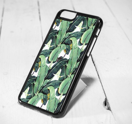 Beverly Hills Maple Leaf Protective iPhone 6 Case, iPhone 5s Case, iPhone 5c Case, Samsung S6 Case, and Samsung S5 Case