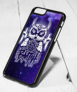 Bring Me The Horizon Owl Symbol Protective iPhone 6 Case, iPhone 5s Case, iPhone 5c Case, Samsung S6 Case, and Samsung S5 Case