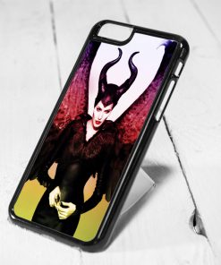 Disney Maleficent Protective iPhone 6 Case, iPhone 5s Case, iPhone 5c Case, Samsung S6 Case, and Samsung S5 Case