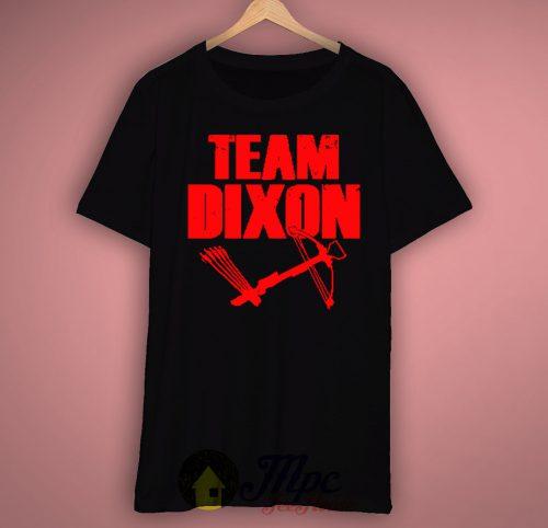 Daryl Dixon Team Unisex Premium T shirt Size S,M,L,XL,2XL