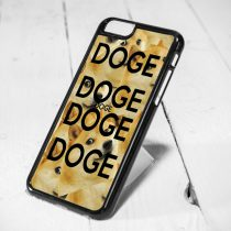 Doge Protective iPhone 6 Case, iPhone 5s Case, iPhone 5c Case, Samsung S6 Case, and Samsung S5 Case