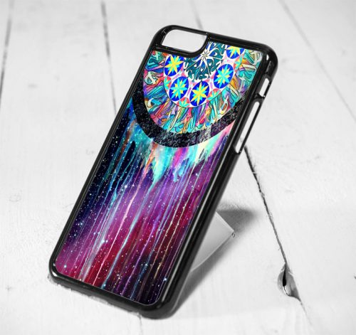 Dreamcatcher Melt Protective iPhone 6 Case, iPhone 5s Case, iPhone 5c Case, Samsung S6 Case, and Samsung S5 Case