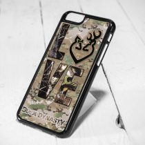 Duck Dynasty Love Protective iPhone 6 Case, iPhone 5s Case, iPhone 5c Case, Samsung S6 Case, and Samsung S5 Case