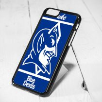 Duke Blue Devils Protective iPhone 6 Case, iPhone 5s Case, iPhone 5c Case, Samsung S6 Case, and Samsung S5 Case