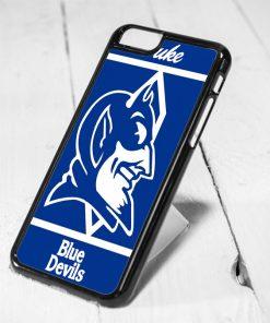 Duke Blue Devils Protective iPhone 6 Case, iPhone 5s Case, iPhone 5c Case, Samsung S6 Case, and Samsung S5 Case