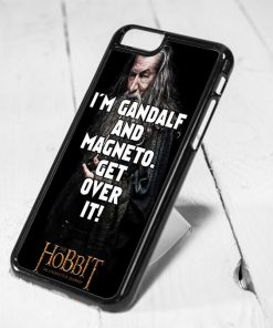 Gandalf The Hobbit Quote Protective iPhone 6 Case, iPhone 5s Case, iPhone 5c Case, Samsung S6 Case, and Samsung S5 Case