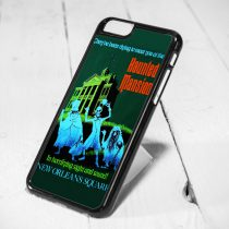 Haunted Mansion House Protective iPhone 6 Case, iPhone 5s Case, iPhone 5c Case, Samsung S6 Case, and Samsung S5 Case