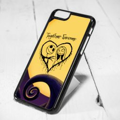 Jack and Sally Together Forever Love