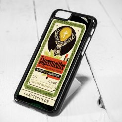 Jagermeister 3 iphone case
