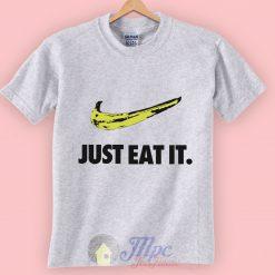 Just Eat It Banana Unisex Premium T shirt Size S,M,L,XL,2XL