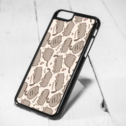 Meow Collage Protective iPhone 6 Case, iPhone 5s Case, iPhone 5c Case, Samsung S6 Case, and Samsung S5 Case