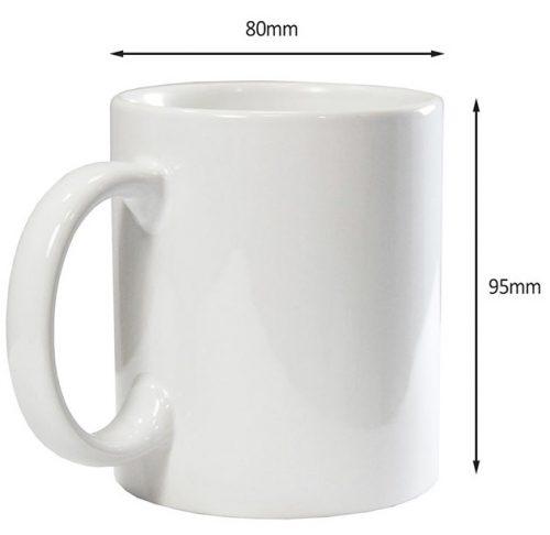 Mpc Mug Size