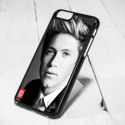 Niall horan Cute Protective iPhone 6 Case, iPhone 5s Case, iPhone 5c Case, Samsung S6 Case, and Samsung S5 Case