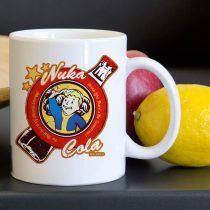 Nuka Cola Drink Tea Coffee Classic Ceramic Mug 11oz