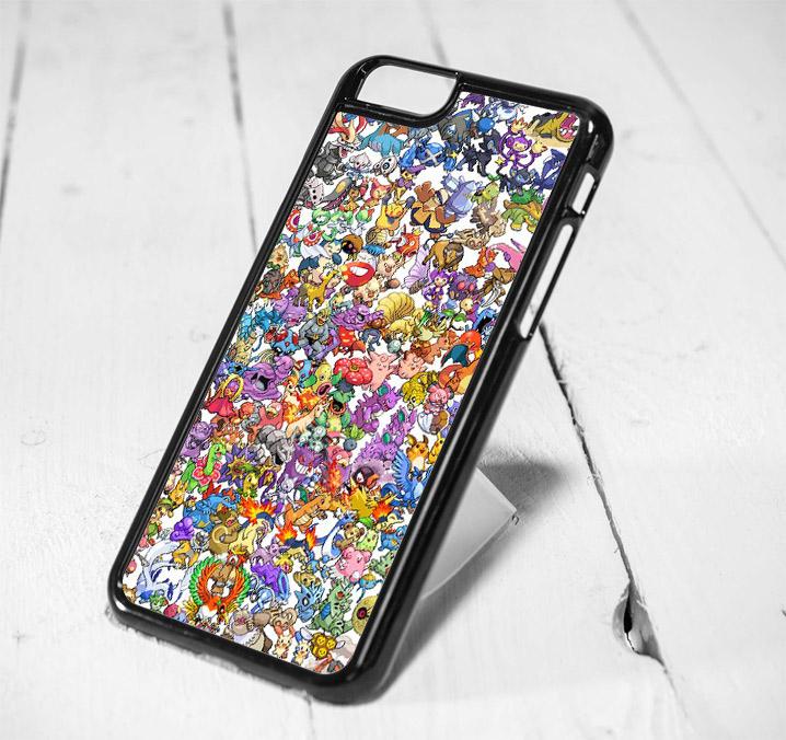 samsung s6 cases pokemon