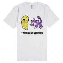 Pokemon Kakuna Rattata Unisex Premium T shirt Size S,M,L,XL,2XL