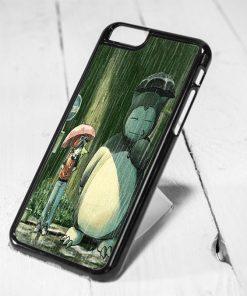 Pokemon Pikachu Neighbor Protective iPhone 6 Case, iPhone 5s Case, iPhone 5c Case, Samsung S6 Case, and Samsung S5 Case
