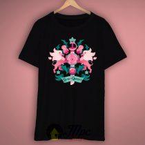 Rose Quartz Steven Universe Unisex Premium T shirt Size S,M,L,XL,2XL