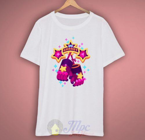 Steven Universe Garnet Unisex Premium T shirt Size S,M,L,XL,2XL