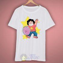 Steven Universe Unisex Premium T shirt Size S,M,L,XL,2XL