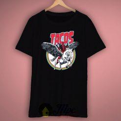 Funny Deadpool Tacopool Unisex Premium T shirt Size S,M,L,XL,2XL