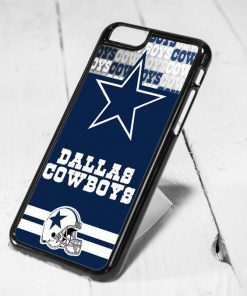Texas Dallas Cowboys Protective iPhone 6 Case, iPhone 5s Case, iPhone 5c Case, Samsung S6 Case, and Samsung S5 Case