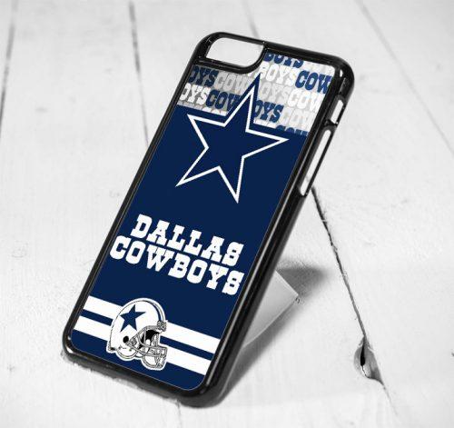 Texas Dallas Cowboys Protective iPhone 6 Case, iPhone 5s Case, iPhone 5c Case, Samsung S6 Case, and Samsung S5 Case