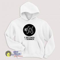 5 Sos Symbol Hoodie Size S-XXL