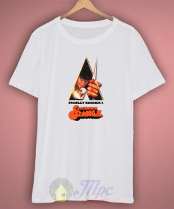 A Clockwork Orange T Shirt Available Size S-2Xl