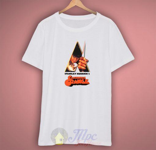 A Clockwork Orange T Shirt Available Size S-2Xl
