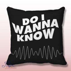 Do I Wanna Know Arctic Monkeys Quote