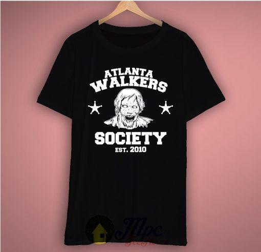 Atlanta Walker Society Unisex Tee