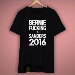 Bernie Sanders 2016 T Shirt Available Size S M L XL XXl