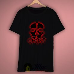Call of Duty Ghost T Shirt