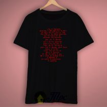 American Horror Coven Quote T Shirt