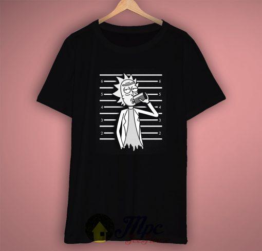 Doctor Rick Drink T Shirt