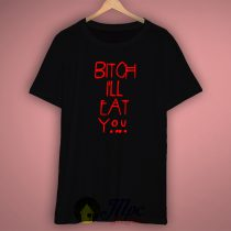 American Horror Story Eat You Quote T Shirt