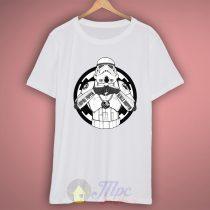 Empire Poppin Stormtrooper T Shirt