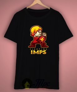 Fighting Imps Tyrion Lannister T Shirt