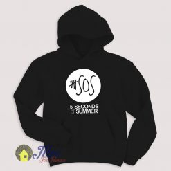 Five Second Of Summer Hoodie Size S-XXL