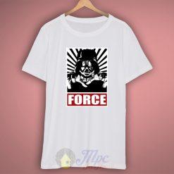 Force Darth Vader T Shirt