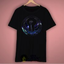 Starwars Galactic Republic Space Unisex Premium T Shirt Size S-2Xl