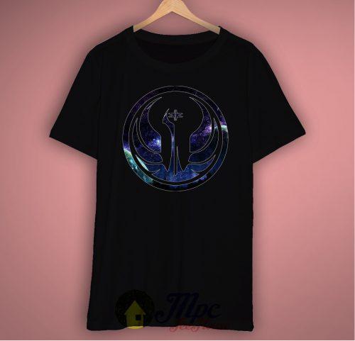 Starwars Galactic Republic Space Unisex Premium T Shirt Size S-2Xl