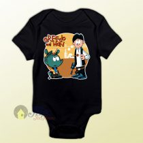 Baby Clothes Greedo Han Solo Baby Onesie