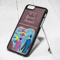Hand Book For The Recently Deceased iPhone 6 Case iPhone 5s Case iPhone 5c Case Samsung S6 Case and Samsung S5 Case