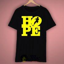 Goku Hope Quote Unisex Premium T Shirt Size S-2Xl